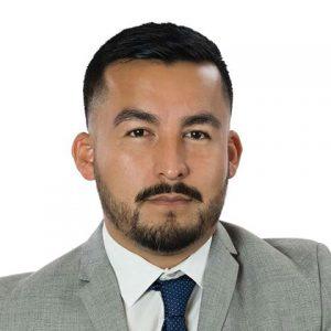 Armando Guido-Lopez, Job Captain