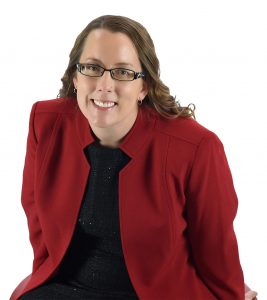 Jenna Tyndall, Marketing Director
