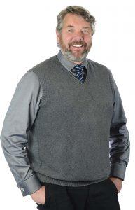 Kenneth Turgen, Associate