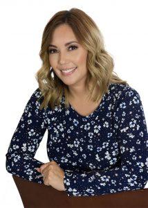 Madelynn Aquinaldo, Office Assistant