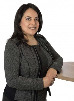 Marlene Garcia, Project Manager