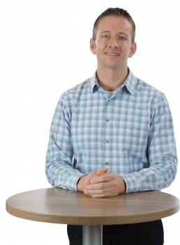 Matthew Heidel, Project Manager