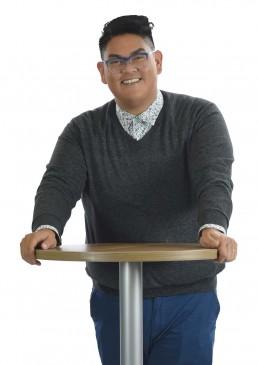 Vincent Velasco, BIM Manager